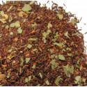 Rooibos en vrac Orange, Menthe, Eucalyptus - Rooibos SUN CITY - Compagnie Anglaise des Thés