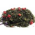 Thé parfumé à la GRENADE - Thé GRENADE - Compagnie Anglaise des Thés
