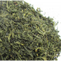 Thé vert en vrac Fraise, Melon - Thé vert ALIZÉE - Compagnie Anglaise des Thés
