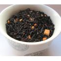 Té nuez, castaña y caramelo - Té FOREST - Compañía Inglesa de los Tés