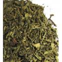 Thé en vrac Vanille bourbon de Madagascar -Thé vert VANILLE SENCHA- Compagnie Anglaise des Thés