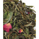 Té blanco toronja, vainilla y flores -Té VAHINE - Compañía Inglesa de los Tés