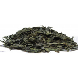 Té LUNG CHING ORGÁNICO