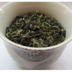 Tasse Thé de Chine - Thé blanc WHITE MONKEY - Compagnie Anglaise des Thés