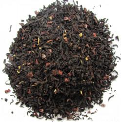 Té Chocolate Vainilla Coco - Té negro POMPADOUR - Compañía Inglesa de los Tés