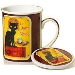 Tetera El Gato Negro