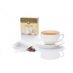 Sachet à thé cordelette x50