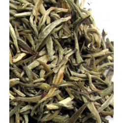 Thé blanc en vrac Chine -Thé AIGUILLES D'ARGENT - Compagnie Anglaise des Thés