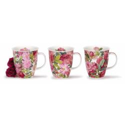Mug Dunoon Rosas