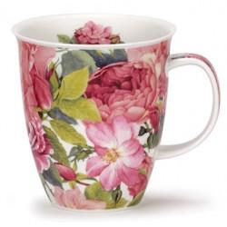 Mug Dunoon Rosa Claro