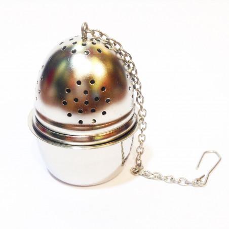 Bola para té Huevo Ø 5,5cm