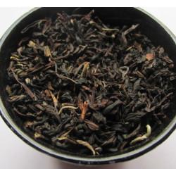 Tasse Thé Darjeeling fruité 1st flush -Thé noir MARGARET'S HOPE - Compagnie Anglaise des Thés