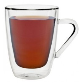 Mug Verre Transparent