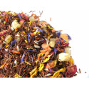 Rooibos en vrac Fruits exotiques - Rooibos CORAIL- Compagnie Anglaise des Thés