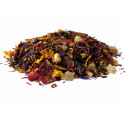 Rooibos Fruits exotiques - Rooibos CORAIL- Compagnie Anglaise des Thés