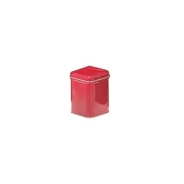 Caja para té Roja 100g