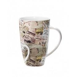 Mug Journal