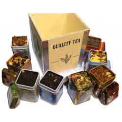 Coffret Cadeau TEA SPIRIT
