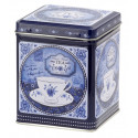 Boîte Tea Bleue 200g