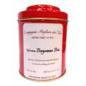 Infusion CHOCOLAT, FRAISE - Boîte d'Infusion BAYONNE BIO