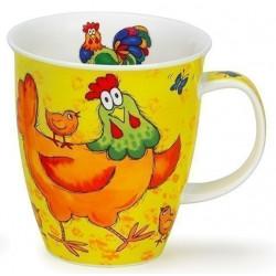 Mug Dunoon Coq