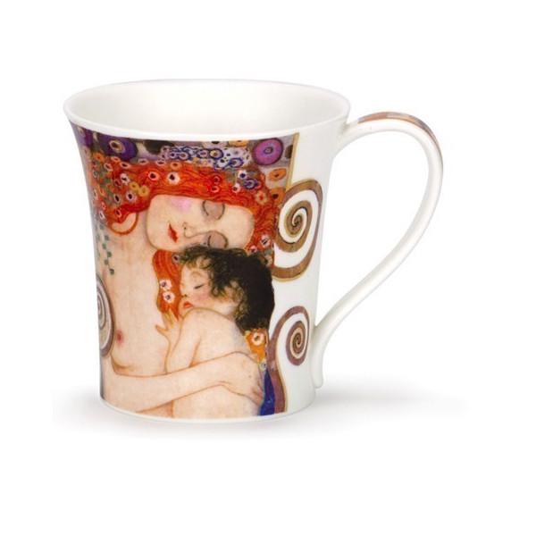 Mug Dunoon Klimt Embrace