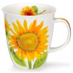 Mug Dunoon Sunflowers