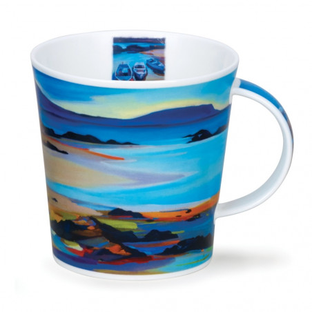 Mug Dunoon Coast
