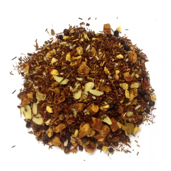 Rooibos Noix de Coco, Gingembre - Rooibos COSMOS - Compagnie Anglaise des Thés