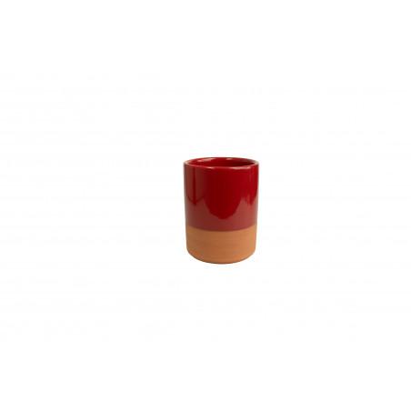 Mug Terracotta Rouge