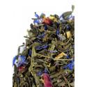 Thé en vrac Vanille, Fleurs -Thé vert PRINCE IGOR- Compagnie Anglaise des Thés