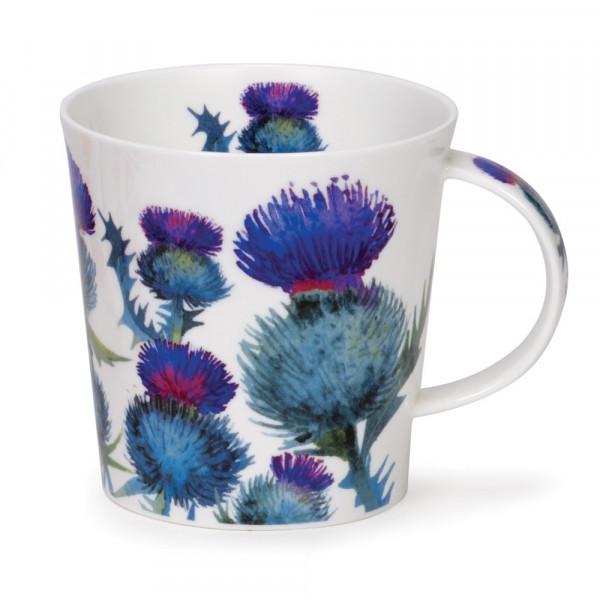 Mug Dunoon Chardon écossais