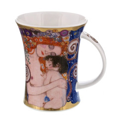 Mug Dunoon Belle Epoque Ages