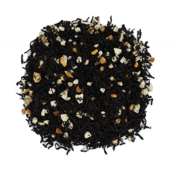 Té negro Chocolate Blanco Turrón - Té négro TURRON - Compañía Inglesa de los Tés