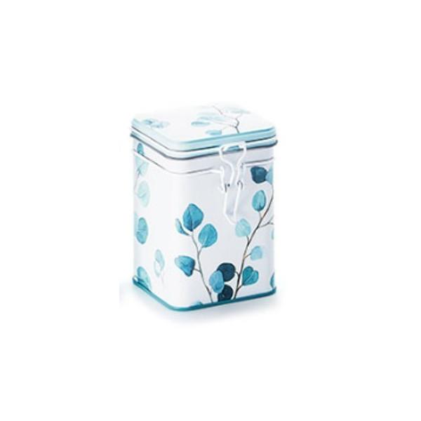 Boîte Feuilles bleues 100g