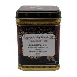 Magnet for Tea box