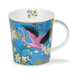 Mug Dunoon Flamant rose