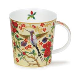 Mug Dunoon Oiseau