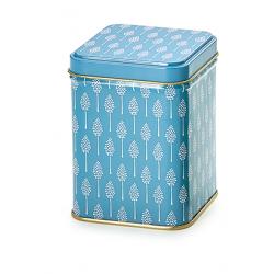 Boîte Arbre bleu - Compagnie Anglaise des Thés