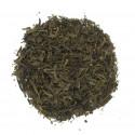 Thé vert Bergamote - Thé EARL GREY VERT Bio - Compagnie Anglaise des Thés