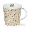 Mug Dunoon Géométrique - Compagnie Anglaise des Thés