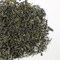Thé en vrac de Chine - Thé blanc WHITE MONKEY - Compagnie Anglaise des Thés