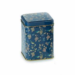 Boîte Oiseaux Bleu - Compagnie Anglaise des Thés