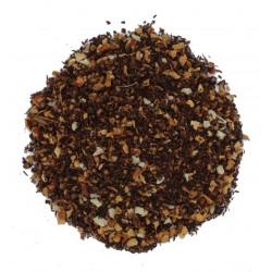 Infusion Honeybush, Pomme, Caramel, Amande - Infusion BOLÉRO BIO - Compagnie Anglaise des Thés