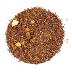 Rooibos FRUITS EXOTIQUES ORANGE, MARACUJA -Rooibos SHEHERAZADE - Compagnie Anglaise des Thés