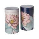 Boîte Lotus Bleu 500g - Compagnie Anglaise des Thés