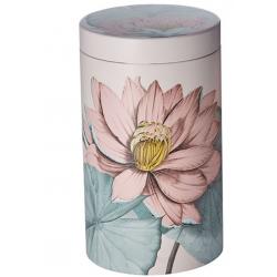 Boîte Lotus Blanc 500g - Compagnie Anglaise des Thés