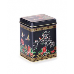 Boîte Oiseaux Japonais - Compagnie Anglaise des Thés