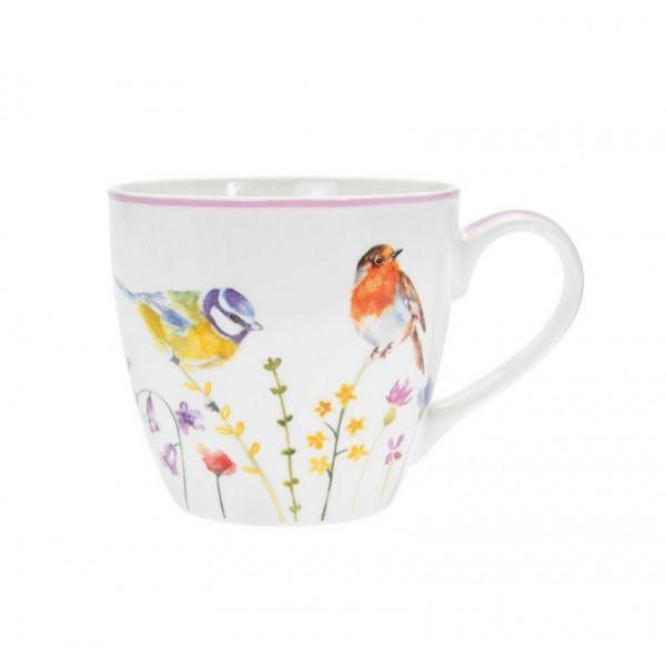Mug Printemps - Compagnie Anglaise des Thés