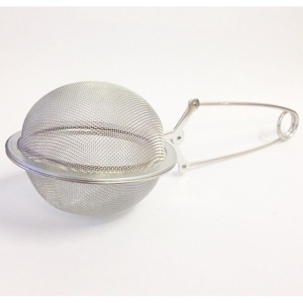 Pince à thé Ø 7,5cm